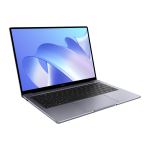 Laptop HUAWEI MateBook 14 2021, Intel® Core™ i5-1135G7, 14