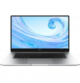 "Laptop HUAWEI MateBook D 15 2021, Intel® Core™ i5-1135G7, 15.6""; IPS, 16GB, 5126GB SSD, Win 10, Silver"