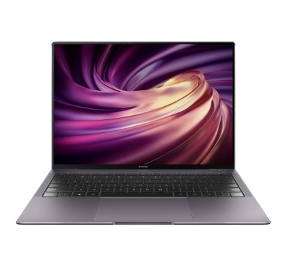 Laptop Huawei Matebook X Pro 2020 Gray i5 10th Gen, 16GB RAM, 512GB, MX250, Touch, Windows