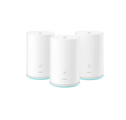 Huawei Router WiFi Q2 Pro White (3 Pack · Hybrid)