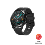Smartwatch Huawei Watch GT2, 46mm, Matte Black