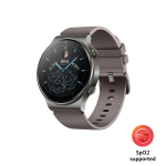 Smartwatch Huawei Watch GT2 Pro, 46mm, Nebula Gray