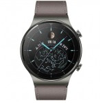 Smartwatch Huawei Watch GT2 Pro, 46mm, Nebula Gray Series