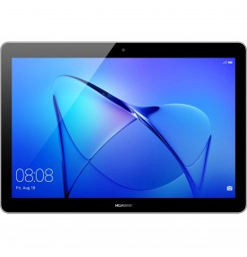 "Tableta Huawei MediaPad T3, Quad Core, 9.6"", 2GB RAM, 16GB, 4G, Space Gray"