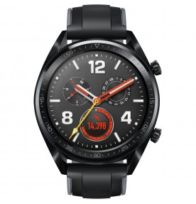 Smartwatch Huawei Watch GT Sport, Black