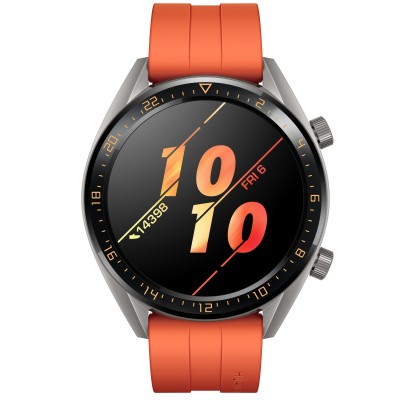 Smartwatch Huawei Sport GT B19R, Orange