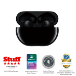 Casti audio Huawei FreeBuds Pro, Carbon Black