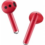 Casti audio Huawei FreeBuds 3 CM-H-Shark, Red